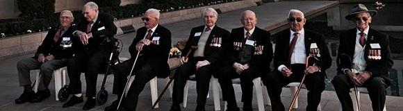 Milne Bay Veterans